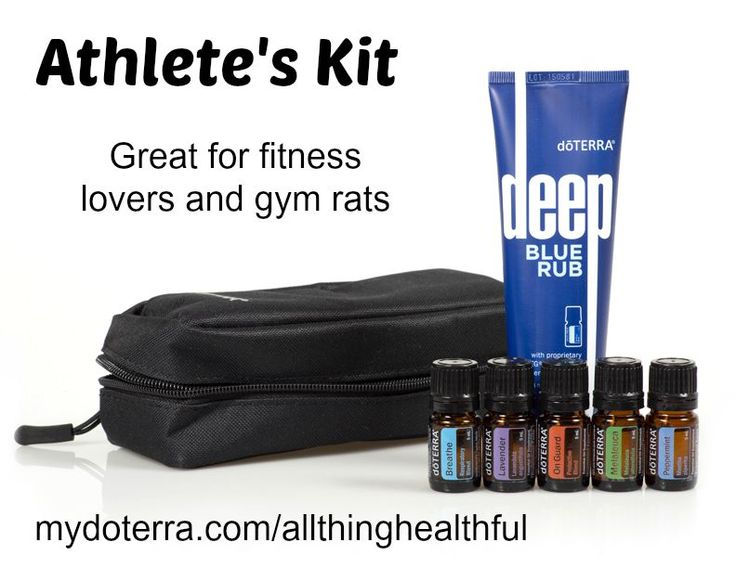Fitness lovers/gym rats. You are gonna love this. Check out the video and go here to purchase this kit. mydoterra.com/allthingshealthful or go to my FB page @ All Things Healthful