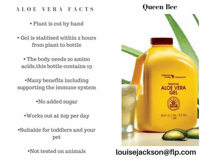 Aloe Vera Gel suitable for all the family ! We offer a 60 day money back guarantee on all products,what have you got to lose ! Try it today  If you would like more information please email me at louisejackson@flp.com or shop at louisejackson.flp.com  #60daymoneybackguarantee #queenbee #startingyourbusiness #alternativehealth #aloevera