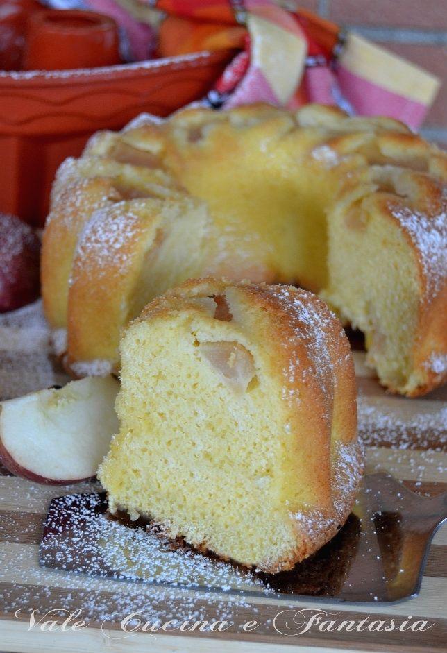 Ricetta torta sofficissima nutella e mascarpone