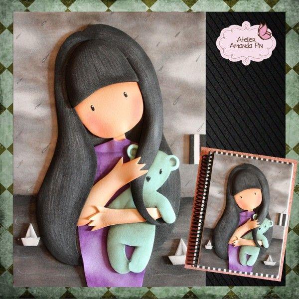caderno + amanda pin 2