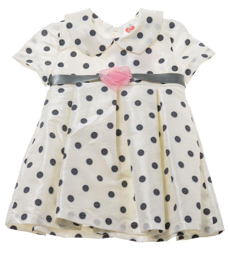 Scarabeo παιδικό αμπιγιέ φόρεμα «Happy Rose»  €22,90