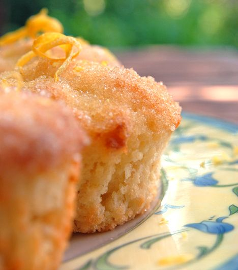 ❌ CITROMOS❗ kevert tészta: 20 dkg liszt, 1 kk sütőpor vagy szódabikarbóna, 20 dkg cukor, 20 dkg puha vaj, 4 tojás, 2 citrom reszelt héja, 2 evőkanál citromlé.