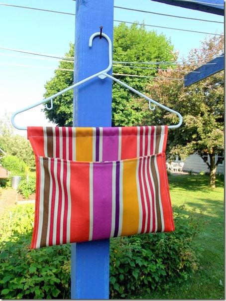 cozy things laundry bag