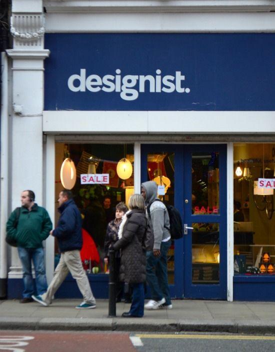 Good store: designist. Poppytalk: Dispatches from Dublin