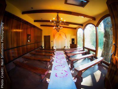 Bargetto Winery Wedding Location Soquel Reception Venue Santa Cruz 95073
