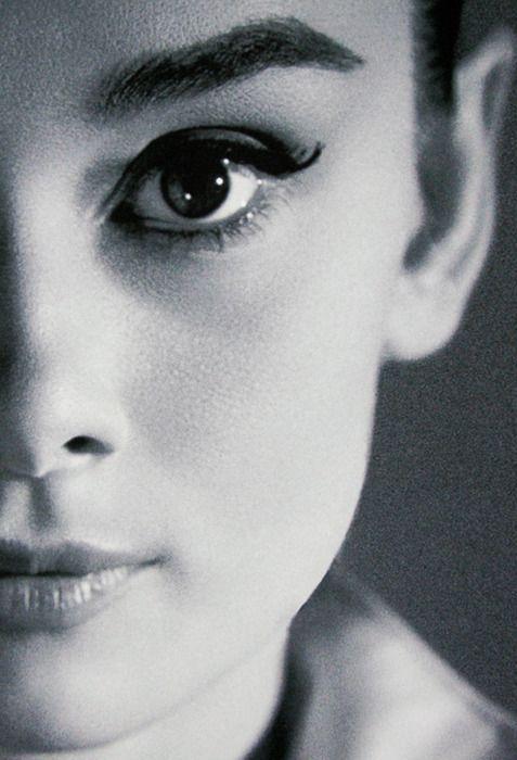 her eyes <3