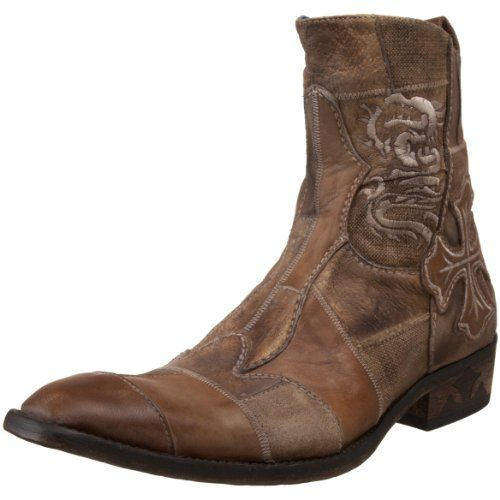 Mark Nason Corkman boots - Made in Italy