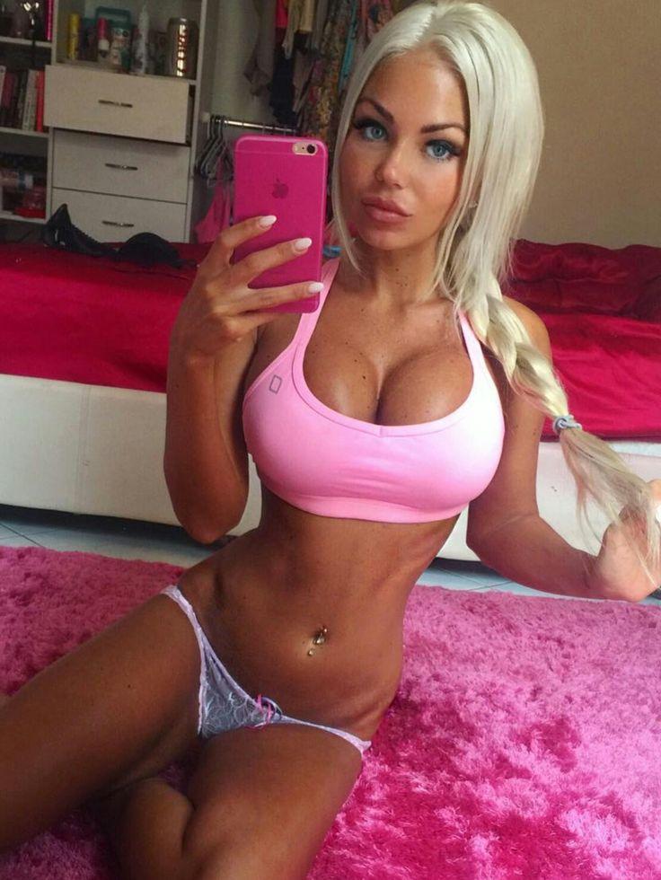 Blondes Hot Sex 48