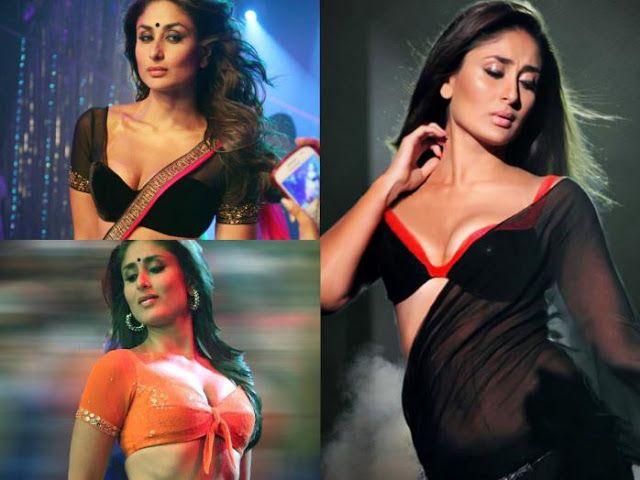 15 Sexy and Spicy Photos of Kareena Kapoor Khan