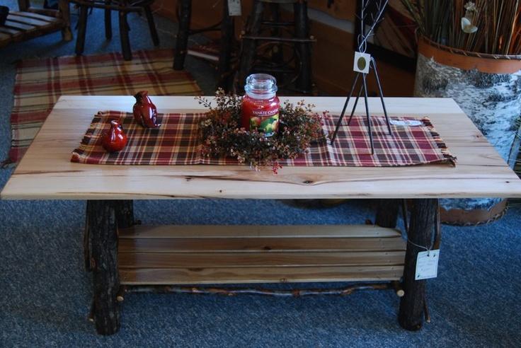 37 Best Amish Made Log Furniture Images On Pinterest