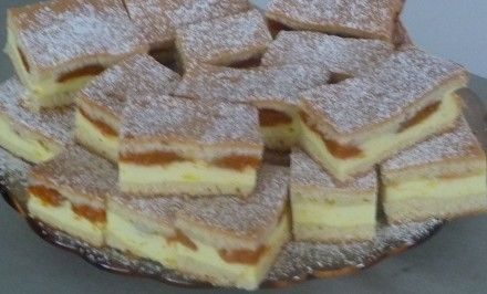 Najúžasnejší tvarohový koláč aký ste kedy jedli! | Báječné recepty