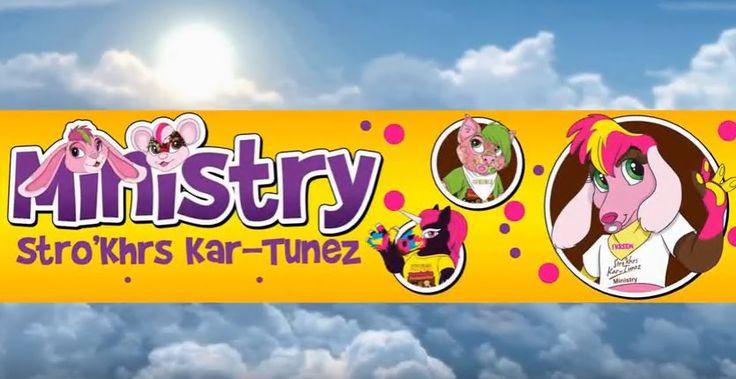 Stro'khrs Kartunez Kidz Ministry https://m.youtube.com/watch?v=OzR0KF-viX0 #church #cartoon #funeral #educational #inspirationalspeakers