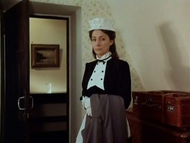 IRINA TERESCHENKO as ETHEL ROGERS