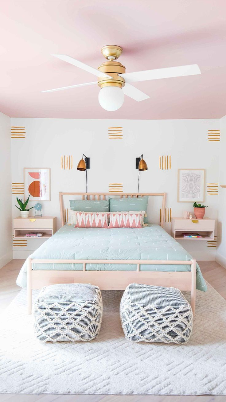 Our Favorite Boho Bedrooms And How You Can Remake Your Own Kid Room Decor Decorate Your Room Room Decor Bedroom