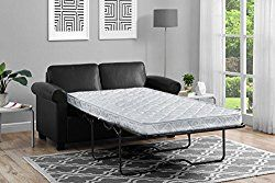 Dhp Premium Sofa Bed Pull Out Couch Sleeper Sofa With Pull Out