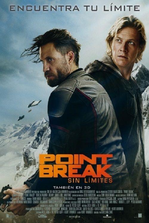 Watch->> Point Break 2015 Full - Movie Online