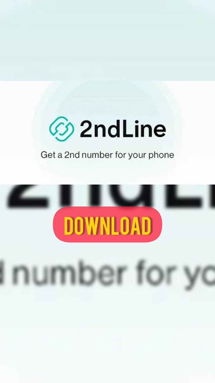 تحميل تطبيق 2ndline مهكر آخر إصدار للاندرويد بالأضافة للنسخة القديمة Download 2ndline Mod For Apk Best Apps Cyber Security App