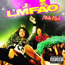 Cant forget Red Foo the real party animal