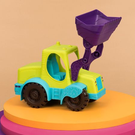 Loadie Loader™ | a B. summery toy by B. toys