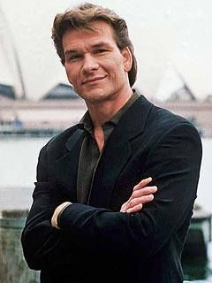 Anyone remember this actor who left us way too soon? Patrick Swayze