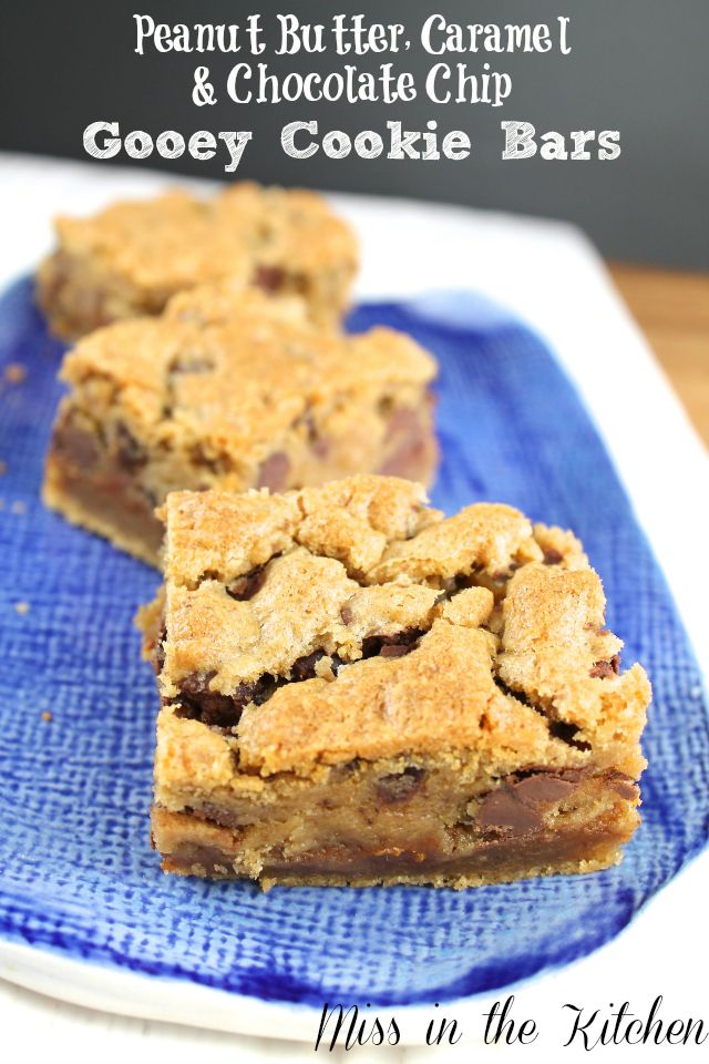 As 25 melhores ideias de Gooey cookies no Pinterest ...