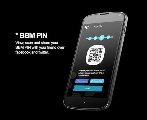 Cara Mudah Menggunakan BBM di Android - Blackberry-Messenger-for-android-phones 05