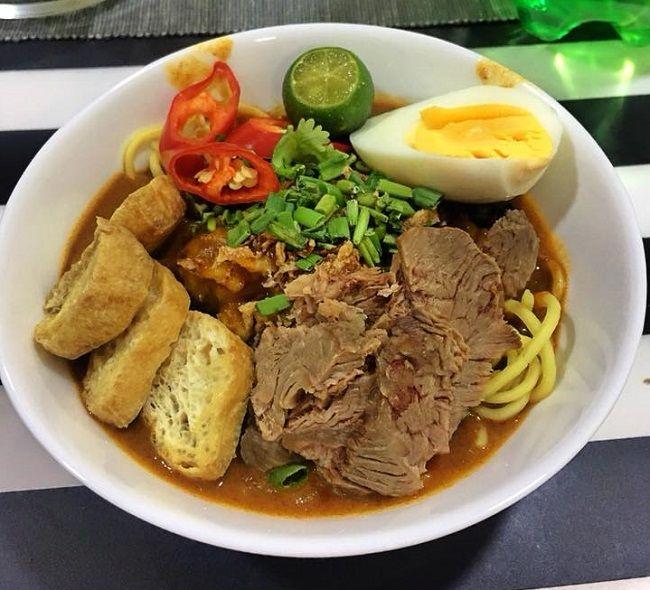 Resepi Mee Yang Popular Di Sarawak Mee Jawa Resepi Bonda Resep Masakan Malaysia Makanan Resep