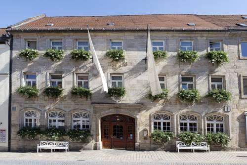 Hotel Goldener Anker Bayreuth (****)  ARJANIT PETROCCIANI has just reviewed the hotel Hotel Goldener Anker Bayreuth in Bayreuth - Germany #Hotel #Bayreuth