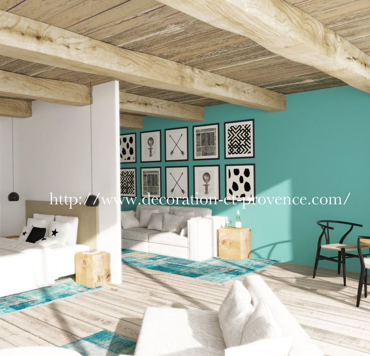 Best 25 turquoise couleur ideas only on pinterest couleur turquoise vert canard and couleur for Deco chambre bebe bleu turquoise