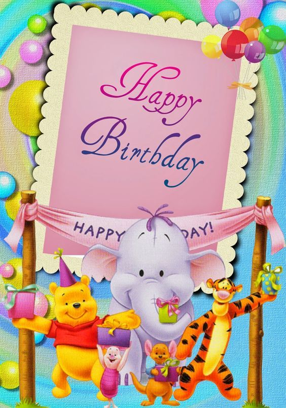 33 best Happy Birthday images – Latest Greeting Cards for Birthday