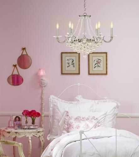 1000 images about kids lamps on pinterest white bedside for White chandelier for bedroom