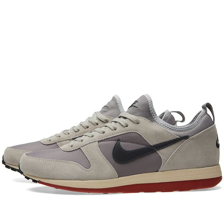 Nike Nike Archive Femme & Homme Deep Blue Red