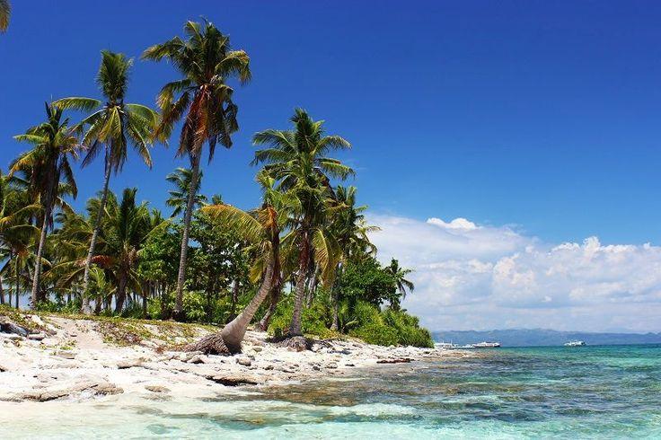 Pieczątki w paszporcie: KALANGGAMAN ISLAND - FILIPINY 2016
