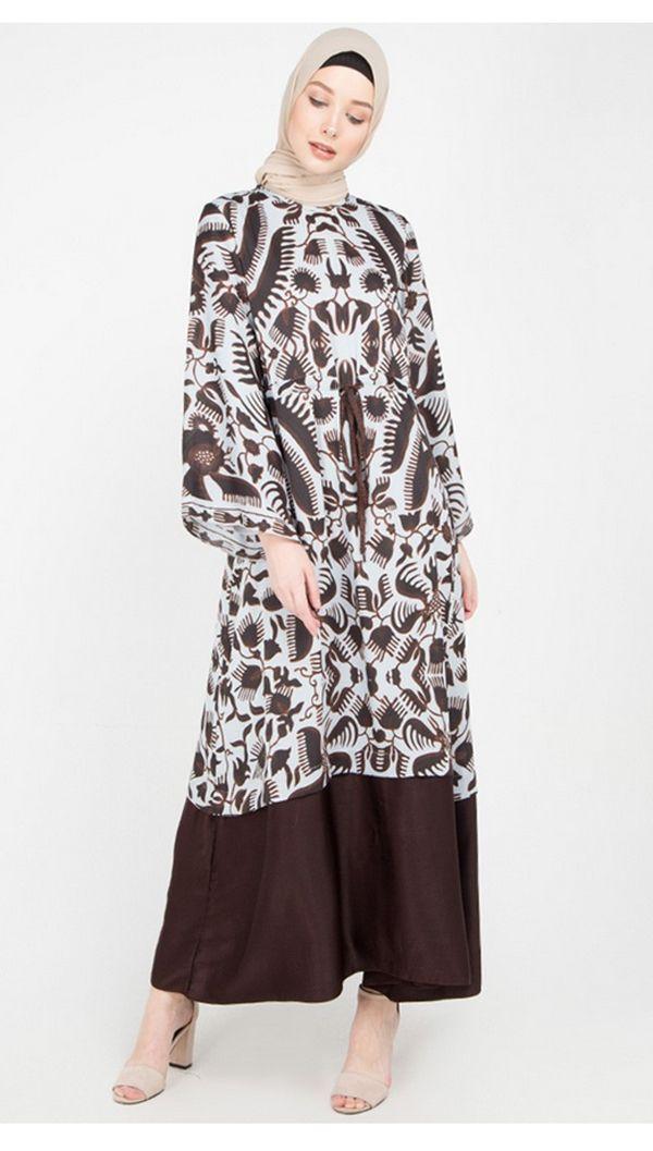 Baju Itang Yunasz
