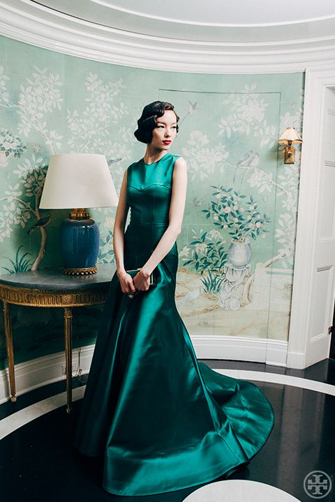 Best Dressed: Fei Fei Sun | The Tory Blog