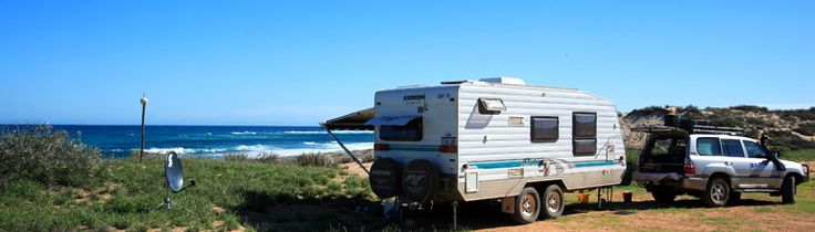 Warroora Station - Camping - Beach Camping and Wilderness Camping on the Ningaloo Reef WA