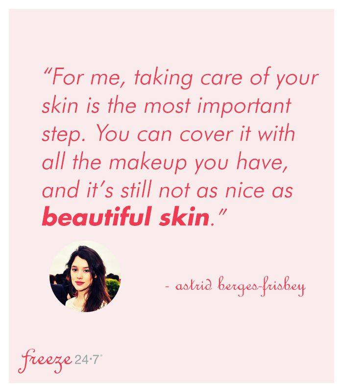 Beauty Skin Care Quotes: 114 Best Images About Be Lovin' The Skin You're In On