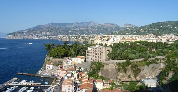 Top things to do and visit in Sorrento