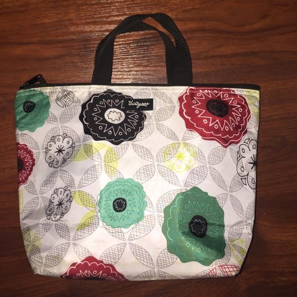 31 Thirty One Gifts Thermal Tote Lunch box Excellent condition! Thirty One Bags