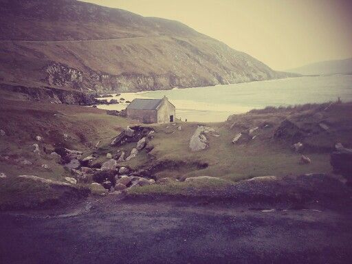 Keem beach, Achill Island