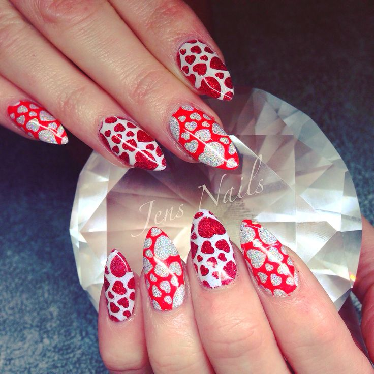 365 Days Of Nail Art March 2014: 1000+ Images About Nagels On Pinterest