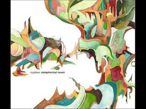 """Nujabes - """"Feather"""". I'm not big into hip hop but I really like this!"""