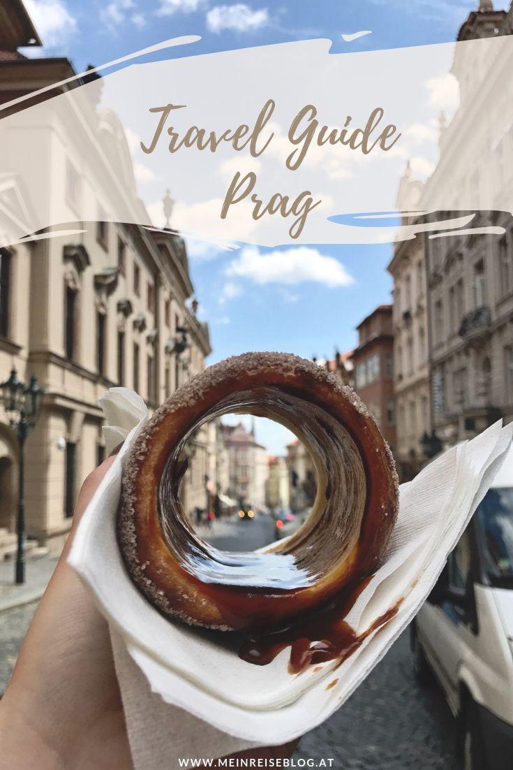 Prag Guide: Planst du eine Reise nach Prag? Dann habe ich am Blog ein paar hilfr…