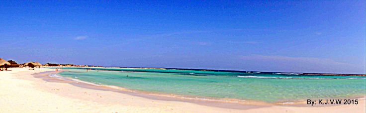 https://flic.kr/p/vmBhmZ | Baby  Beach | beautiful but shallow water