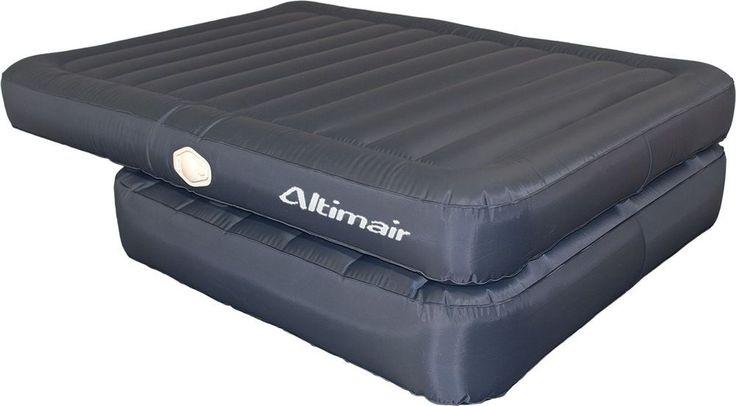 Altimair Aatqrfv1001 Queen Size Sofa Air Bed Airbed