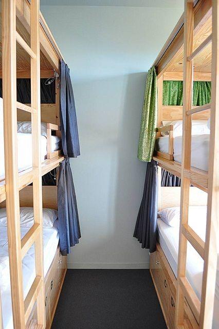 Alojarse en un albergue en el que cabe toda la familia, otra forma de viajar con niños. No te pierdas este moderno albergue en Portugal #viajes #viajesconniños http://charhadas.com/ideas/29525-albergue-juvenil-para-ir-en-familia-en-oporto?category_id=69-viajes