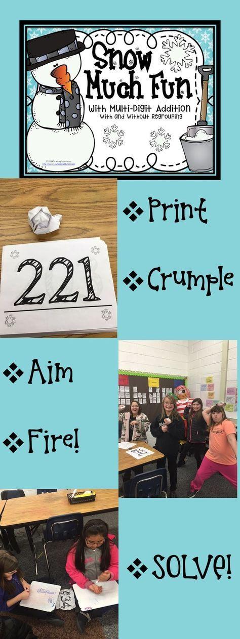 519 best 3rd Grade Math images on Pinterest | Teaching ideas ...