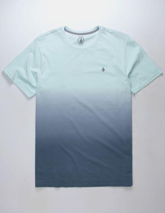 e1b524db2f VOLCOM Disestablish Blue Mens T-Shirt Size  medium