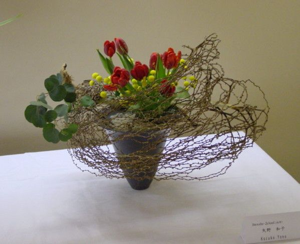 Best images about ikebana on pinterest floral