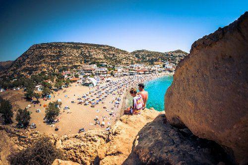 VISIT GREECE| Matala Festival, Faistos, Crete